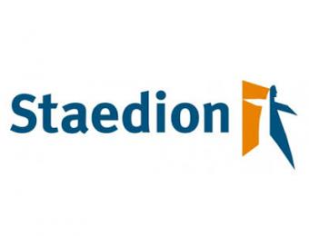 Staedion logo